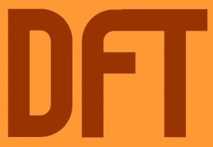 Logo DFT