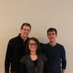 Das VPP/PiA-Team