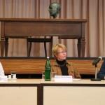 Diskussion mit MdB Dr. Bunge (Die Linke)