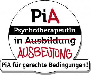 Logo PiA in Ausbeutung