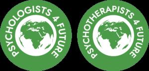 Logo Psychologists/ Psychotherapists 4 future